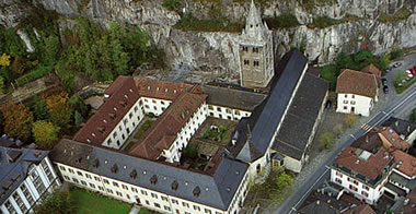 Abbaye