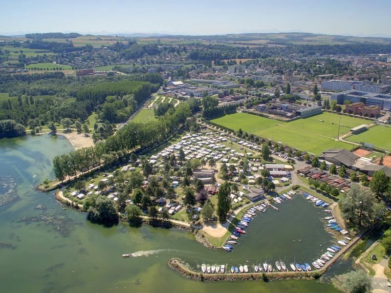 Grandson yverdon les bains region jura lac suisse for Location yverdon suisse