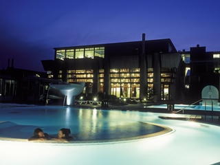 Thermal Zentrum, Yverdon-les-Bains © Stephan Engler