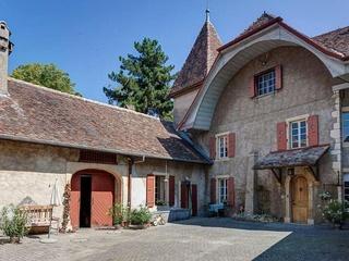 Château de Montcherand - © Ellen Fransdonk www.emo-photo.com