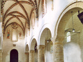 The Romainmtier Abbey Church -  Michel Gaudard