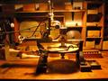 Atelier de mécanique ancienne du Dr Wyss