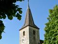 The church of Fiez