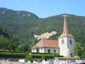 Baulmes Church