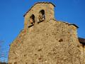 Eglise de Chavannes-le-Chêne