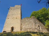 St. Martin's Tower - © Claude Jaccard / www.vaud-photos.ch