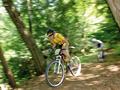 Arnon Bike Marathon VTT - © Hugues Siegenthaler