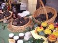 Schweizer Trüffelmarkt von Bonvillars