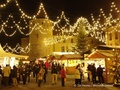 Weihnachtsmarkt - © « 24 Heures / Michel Duperrex »