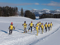 42ème MARA, marathon de ski de fond