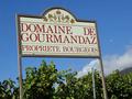 Domaine de Gourmandaz