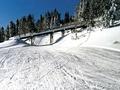 Dent de Vaulion ski lift