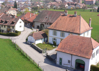 Village of Yvonand