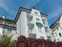 Hotels St. Gallen