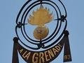 © Restaurant la Grenade à Aubonne