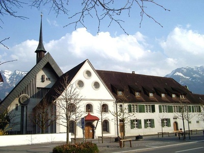 Benediktinerinnenkloster Sarnen