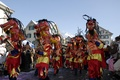 Fasnacht in der Region Vierwaldstttersee