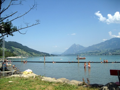 Strandbad Giswil