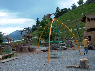 Abenteuerspielplatz Wirzweli