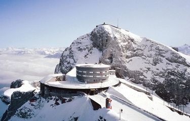 Pilatus Kulm Hotel Bellevue