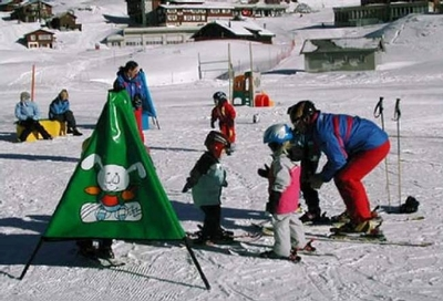 Snow sports school Melchsee-Frutt