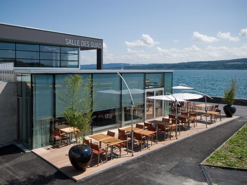 Yverdon les bains region jura lac suisse tourisme for Location appartement yverdon bains suisse