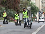 © mobileo Segway Tours Suisse