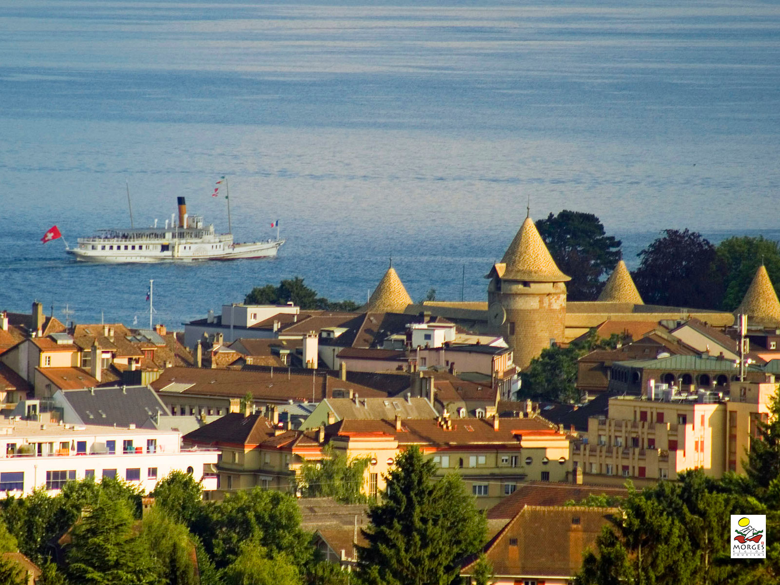 Morges Switzerland  City new picture : Morges Région Tourisme – Switzerland – Tourist office Morges and ...