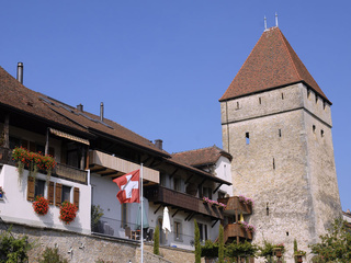 Ville médiévale