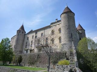 Château de Grandson