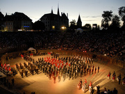 Aventicum Musical Parade