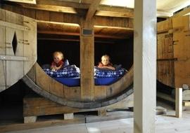 Angebot Nordostschweizer Stroh- und Fässertour