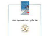 Auszeichnung The Good Skiing & Snowboarding Guide 2004