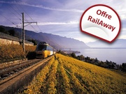 Rail : © GoldenPass Services