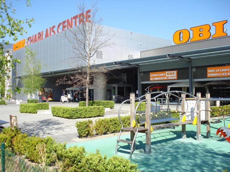 Office du tourisme d aigle autres commerces - Centre commercial pour la maison ...