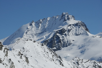 Rimpfischhorn