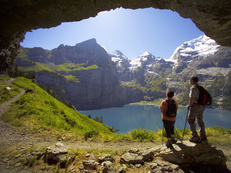Oeschinensee Kandersteg