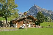 The Hayloft Kandersteg