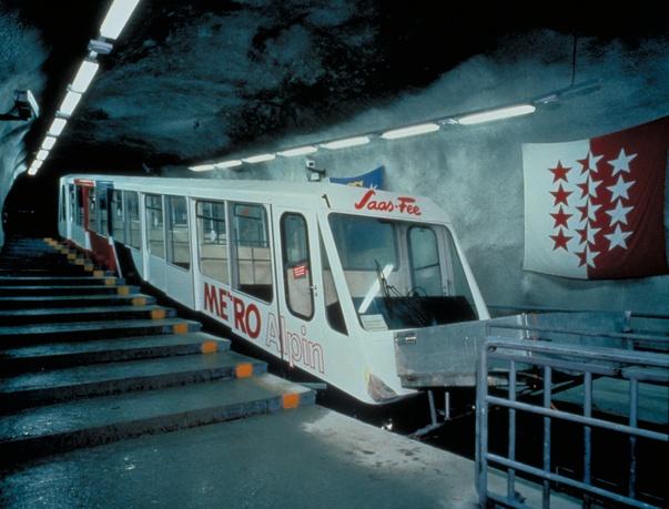 Metro Alpin
