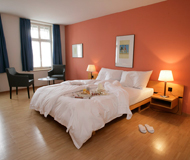 Hotels in Zürich