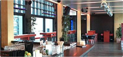 Flair Cocktail Lounge - Rapperswil - Lake Zurich region