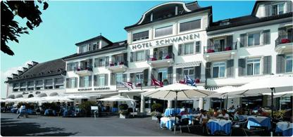 Pianobar - Hotel Schwanen - Rapperswil-Jona - Lake Zurich region