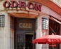 Cafés und Bars in Zürich: Café/Bar Odeon