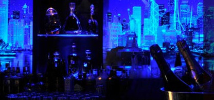 Nightlife in Zürich: Icon Club
