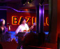 Nightlife in Zürich: Bazillus