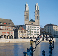 Zürich City Tour – The Best of Zürich