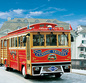 Stadtrundfahrten in Zürich: The Zürich Trolley Experience - City Tour
