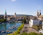 Circle Tour - Zrich City Tour and boat cruise