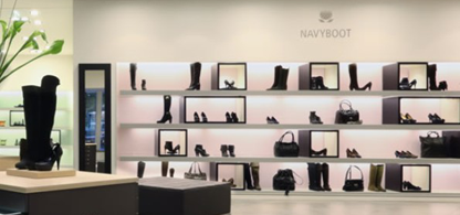 Navyboot-Shop, Zurich