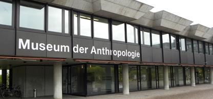 Museum of Anthropology, Zurich